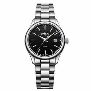 【送料無料】 腕時計 ロータリーポンドオックスフォードrotary lb0509204 womens oxford wristwatch