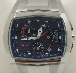【送料無料】 腕時計 ウォッチwatch lotus 99273