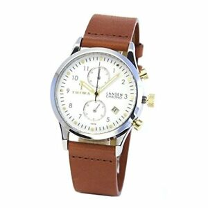 【送料無料】 腕時計 クロノウォッチtriwa lcst106cl010212 lansen chrono men watch