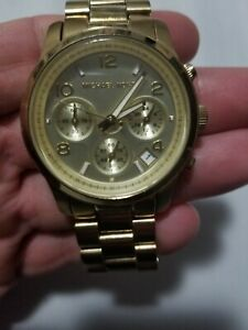 【送料無料】 腕時計 ミハエルブラッドショーmichael kors bradshaw mk5128 wrist watch for women