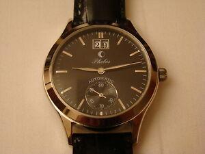 【送料無料】 腕時計 ドイツメンズphobos german 17 jewels mens wristwatch 089008