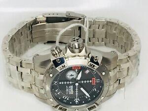 送料無料腕時計 ボタンパイロットクロノグラフinvicta aviator button pilots chronograph watch 1742Tl3KcF1J