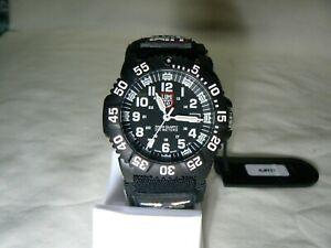 腕時計 シリーズシールダイバーメンズluminox series 30503950 colormark navy seal divers mens watch  never been wear