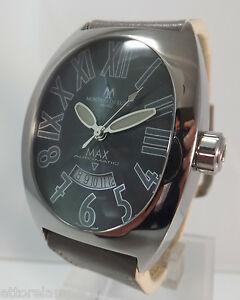 送料無料 腕時計 ウォッチビッグサイズwatch mdl montres de luxe 再再販 ref 45 size 57 max mm big x 購入 automatic