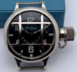 【送料無料】 腕時計 ロシアダイバーウォッチrussian special forces diver watch from 70s zlatoust 191 chs 3
