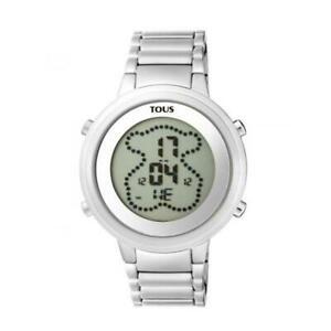 【送料無料】 腕時計 タウ900350025オリジナルtous 900350025 womens wristwatch original genuine uk
