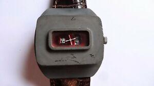 nos 【送料無料】 hour 腕時計 rare vintage rare watch noscup cupジャンプヴィンテージhandwinder jump handwinder