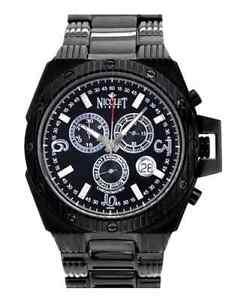 【送料無料】 腕時計 メンズ#スイスクロノリストnicolet mens chronomatrix ltd ed 055500 swiss chrono wdaydate list1,250