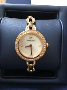 【送料無料】 腕時計 レディーススワロフスキーウォッチladies swarovski watch