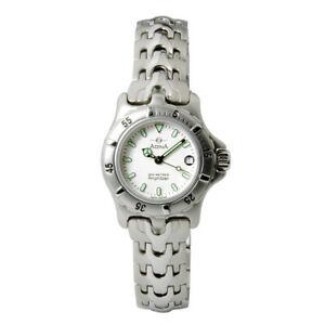 【送料無料】 腕時計 ダイブウォッチadina amphibian dive watch cm69 s1xb