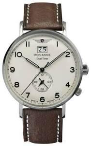 【送料無料】 腕時計 アニーiron annie 59405 menwatchautomatic watch