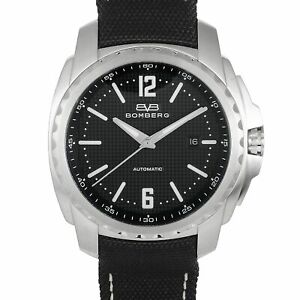【送料無料】 腕時計 ウォッチbomberg maven watch mv44assba01nba