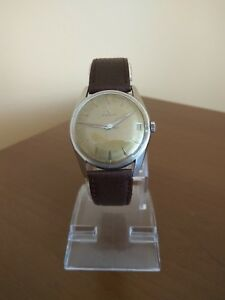 【送料無料】 腕時計 ヴィンテージマニュアルzenith vintage watch 35mm caliber 2522c 1960 manual wind movement