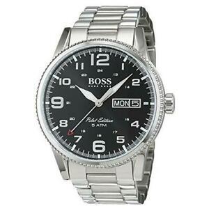 da uomo1513327hugo 【送料無料】 uomo 1513327 boss ヒューゴボスorologio da 腕時計 orologio