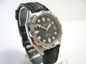 腕時計 ヴィンテージyema100mvintage yema watch diving 100m old watch