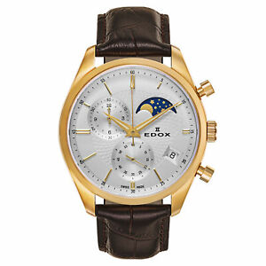 【送料無料】 腕時計 edox0165537jaidedox mens quartz watch 0165537jaid
