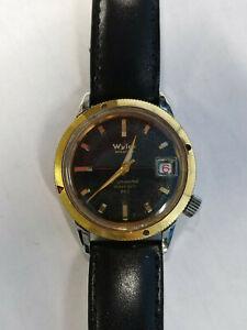 【送料無料】 腕時計 ワイラービンテージメンズwyler lifeguard incaflex dynawind heavyduty 660 vintage mens wristwatch