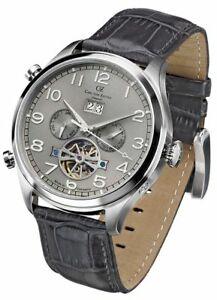 【送料無料】 腕時計 カールドオリジナルcarl de zeytenschnwaldcvz0003sgy watch original men