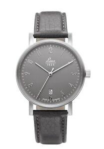 【送料無料】 腕時計 40mmlacoケムニッツ862066laco chemnitz 40mm automatic 862066