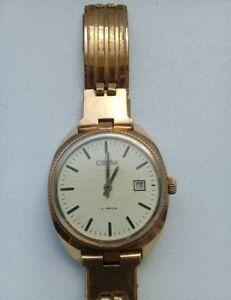 【送料無料】 腕時計 ソスラソビエトロシアussr watch slava au 5 wristwatch soviet russia mens