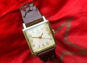 【送料無料】 腕時計 ヴィンテージロシアソrare vintage watch luch au20 2209 russian wristwatch ussr
