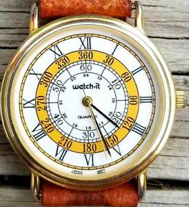 【送料無料】 腕時計 ウォッチウォッチbuy 1 get 1 free rare unique watch watchit nwr 507 012