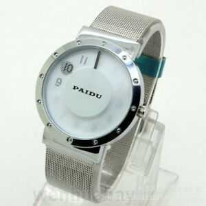 【送料無料】 腕時計 デザインブランドクオーツ2019 design leading brand paidu quartz wrist watch for men and women