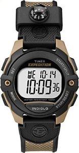 【送料無料】 腕時計 メンズプッシャーブラウンクロノグラフウォッチtimex tw4b07800 mens pusher brown resin chronograph watch