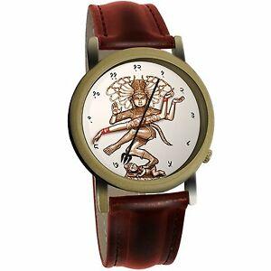 【送料無料】 腕時計 natarajシヴァウォッチダンスshiva watch, in the form of nataraj, god of dance, by unemployed philosophers