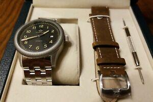 【送料無料】 腕時計 ボックスharbinger conquest hc1 wristwatch  in box