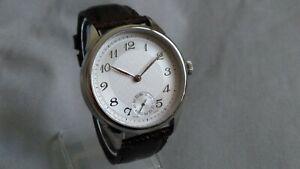 送料無料 腕時計 スイスカスタムメイドclassic swiss eta 64981 custom made watch 年越し 内祝 お彼岸 返品OK SBおゆうぎ会