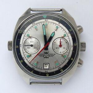 【送料無料】 腕時計 sturmanskie poljot 3133クロノグラフussrsturmanskie poljot 3133 chronograph made in ussr