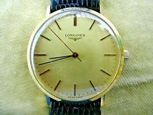 【送料無料】 腕時計 メンズヴィンテージキャリバーc1970 longines mens vintage watch caliber 6942 great condition