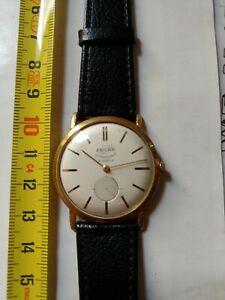 【送料無料】 腕時計 ヴィンテージvintage watch enicar ultrasonic