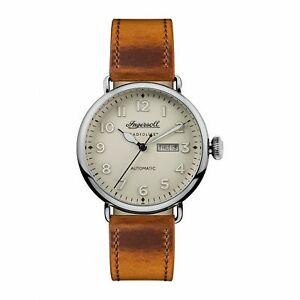 【送料無料】 腕時計 インガソルi03404トレントンingersoll i03404 the trenton automatic wristwatch