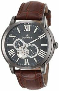 【送料無料】 腕時計 orobianco timeoraパック00353x