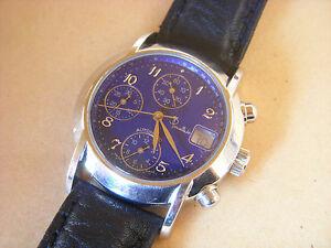 【送料無料】 腕時計 クロノグラフメンズpomellato automatic chronograph mens wristwatch