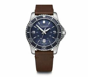 【送料無料】 腕時計 ビクトリノックススイス241863マーブリック