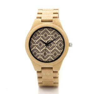 【送料無料】 腕時計 bobo bird i28bobo bird i28 naturally hypoallergenic luxury simplicity bamboo wooden watches