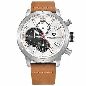 【送料無料】 腕時計 スポーツアーミーウォッチクオーツpagani design pd2758 watches men waterproof 30m sport army watch quartz wa l6o1