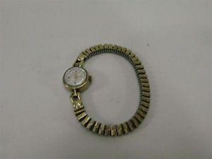【送料無料】 腕時計 ビンテージフォルティスビンテージゴールドベゼルvintage fortis incabloc 4674 vintage womens wristwatch rolled gold bezel rare