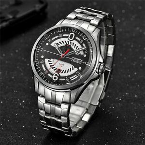 【送料無料】 腕時計 デザインラグジュアリークオーツクリエイティブステンレススチールケースpagani design luxury quartz wristwatch creative 43mm stainless steel case watch