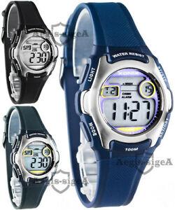 【送料無料】 腕時計 ウォッチデジタルsmall xonix watch, quartz, womens and childrens, digital, waterproof
