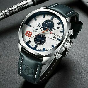 【送料無料】 腕時計 アナログクオーツスポーツluxury men watches military analog male quartz mens sport wristwatch