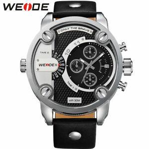 【送料無料】 腕時計 2017weideカレンダースポーツクオーツアナログ2017 weide men watch quartz analog complete calendar function sport watches