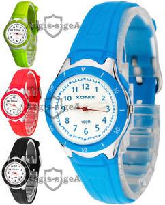 【送料無料】 腕時計 アナログxonix100m