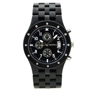 【送料無料】 腕時計 レトロアナログクォーツスポーツカジュアル#retro luxury men wooden watches analog quartz sports casual wrist watch 6