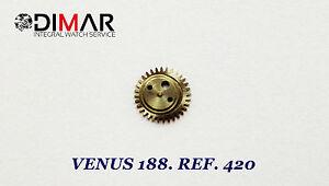 【送料無料】 腕時計 venus 188 ref 420