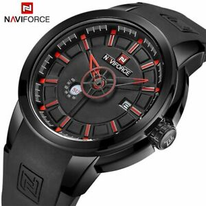 【送料無料】 腕時計 クオーツスポーツmilitary wristwatches luxury mens casual date quartz mens sport watches male
