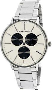 【送料無料】 腕時計 ケネスヒューストンカレンダーウォッチkenneth cole gents houston calendar watch kc14946007kcnp